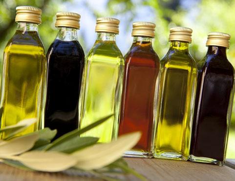Aromatic oils India