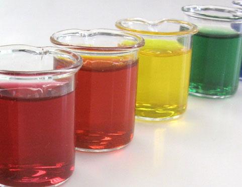 Aromatic fragrance oil