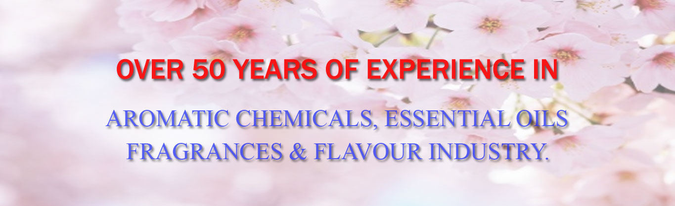 Aromatic Chemicals Suppliers